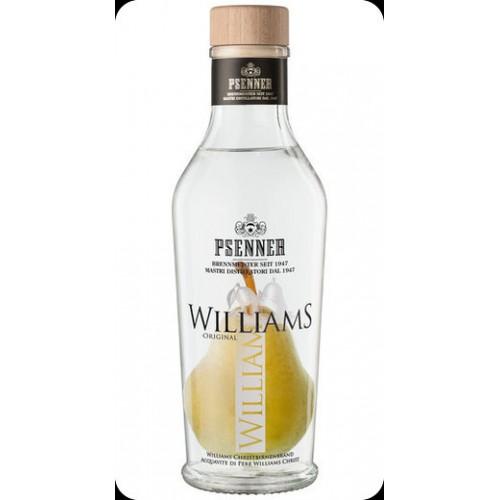 Psenner Williams Schnaps...