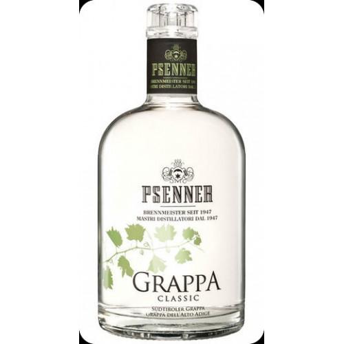 Psenner Grappa Classic 40%...