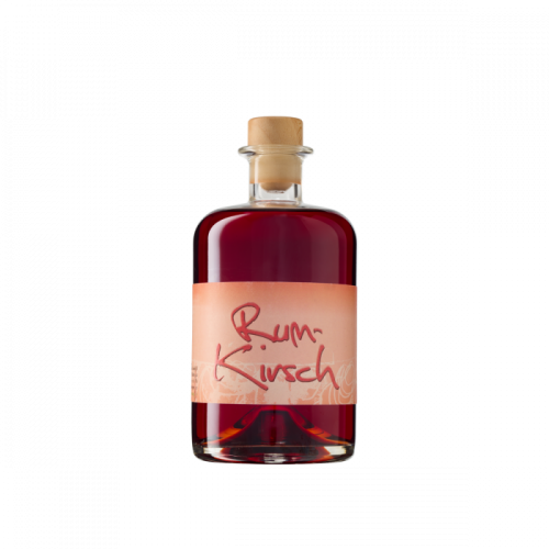 Prinz Rum Kirsch 40% Vol.