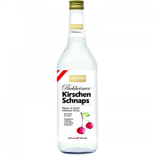 Spitz Puchheimer Kirschen...