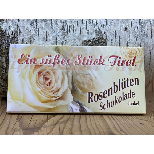 Schermer Rosenblüten...