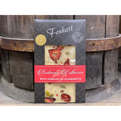 Fenkart Bodensee Erdbeeren...