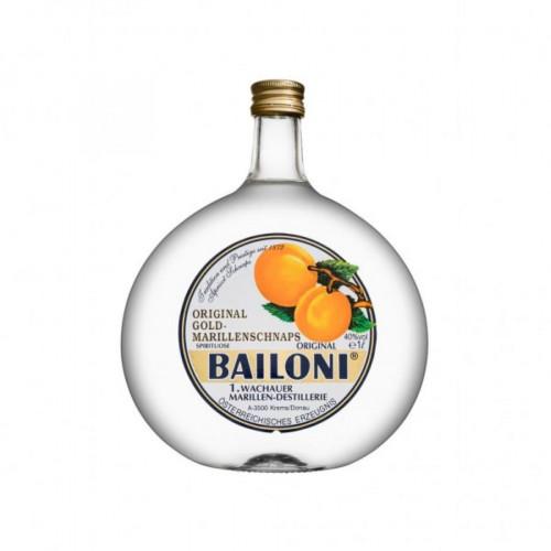 Bailoni Marillenschnaps 40...