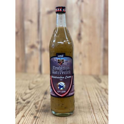 Stegmüller Weintrauben...