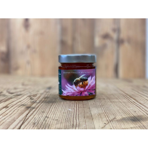 Tiroler Bienenhonig 250 g...