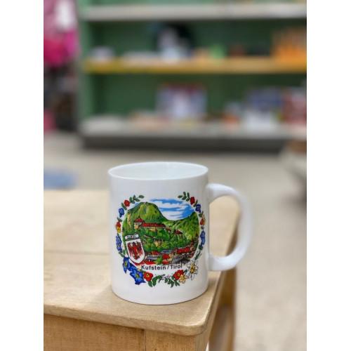 Kaffeehaferl Kufstein